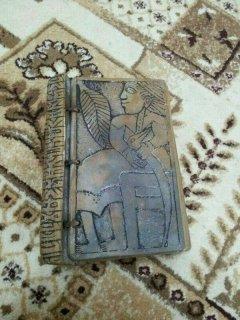 صحيفة تعود للعام 1200 قبل الميلاد