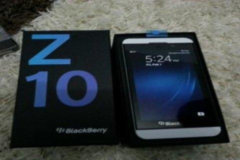 شراء بلاك بيري الأصلي Q10 وZ10، سامسونج غالاكسي S4 (ADD BB PIN: