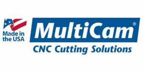 CNC Laser , Plasma , Router , Water jet - MultiCam U.S.A