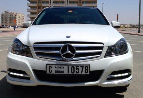 2012   Mercedes C200 AvantGarde Business Edition