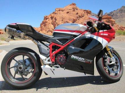 2010 Ducati Superbike 1198S Corse Special Edition
