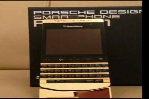 New Vip Pin blackberry Porsche P9981 & Blackberry Q10