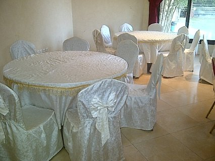 للحفلات)تاجير كراسي )طاولات)بالرياض)0533379145