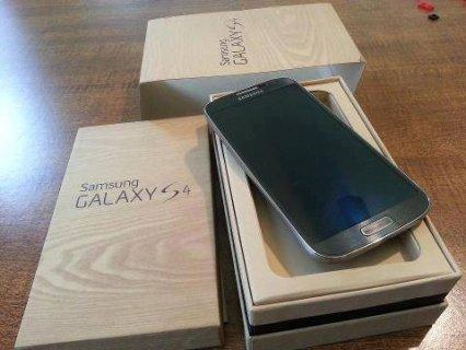 New Samsung Galaxy S4 Unlocked