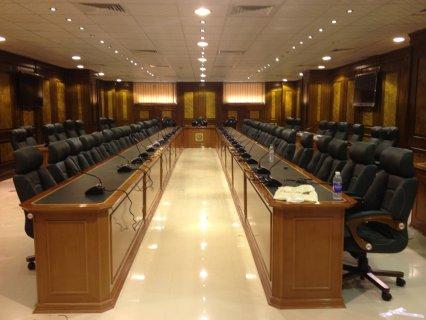 قواطع مكتبية 0568497092 واثاث مكتبي