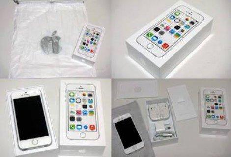 Apple iPhone 5s 32GB + iOS 7