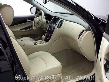 سياره  2010 Infiniti EX35 للبيع
