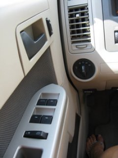 2010 Ford Escape XLT للبيع