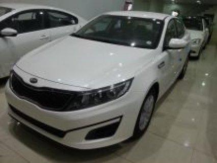 سيارة سعودية كيا اتوماتيك 73000 ريال