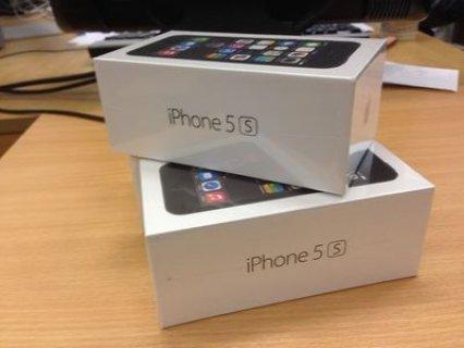 Brand New Apple iPhone 5S Unlocked