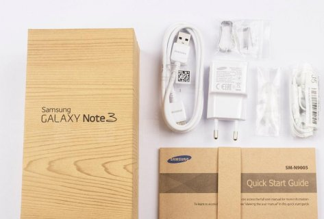 Samsung Galaxy Note 3+gear - s4 Add Pin 233DAA2F