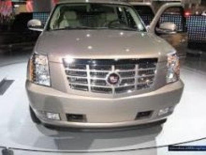 لمحبي التميز سيارة كاديلاك في حالة ممتازة للبيع