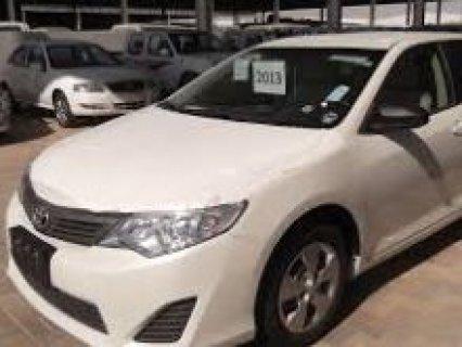 للبيع سيارة ممتازة تويوتا كامري