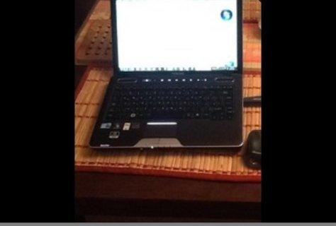 للبيع توشيبا لاب توب إنتل كور i3