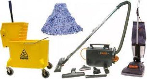 مؤسسة الاداءالحرلنظافة العامة ورش المبيد