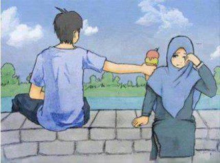 ابحث عن فتاة محترمة ومن عائلة محترمة وتصلح لان تكون زوجة