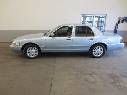 سيارات للبيع, سيارات مستعملة, حراج سيارة Mercury Grand Marquis