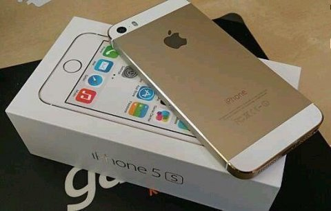 Apple iPhone 16gb 5s (Factory Unlocked ).....$400