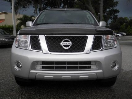 NISSAN PATHFINDER 2012  FULL OPTION