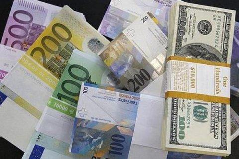 التمويل الشخصي، تقدم مشاريع الاستثمار