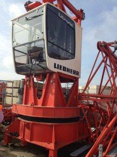 كرين ليبهير للبيع من المانيا Liebherr 132 EC-H 8 L