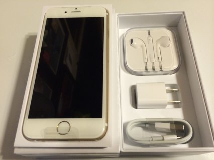 For Sale Apple iPhone 6 & 6 Plus 16gb//64gb/128gb (2500 SAR )
