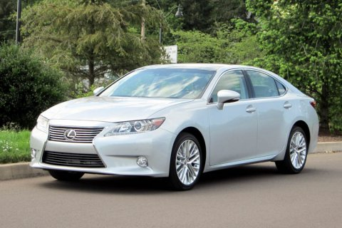 صور FOR SALE: 2013 Lexus ES 350 Base $10,800USD!!! 1
