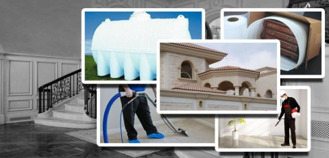 شركة تنظيف فلل بالرياض 0554382210 ثمرة العليا