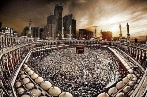 فنادق مكة المكرمة – فندق العليان الحبيبة بمكة المكرمة