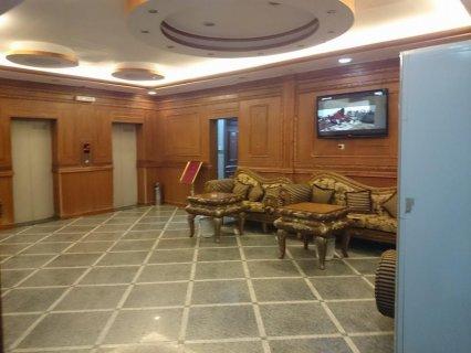 فنادق مكة المكرمة – فندق زهرة الصلاح بمكة المكرمة