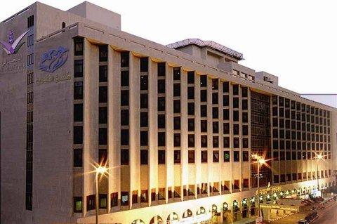فنادق مكة المكرمة – فندق الشهداء بمكة المكرمة