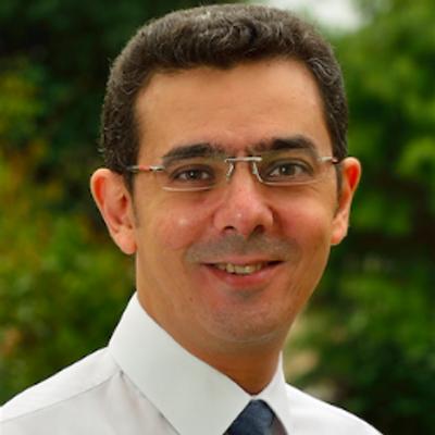 استشارى الياف الرحم والاشعة التداخلية الدكتور سمير عبد الغفار