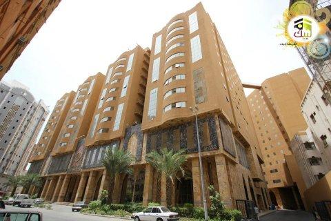 حجز فندق ابراج التيسير مكة المكرمة - حجز فنادق مكة المكرمة