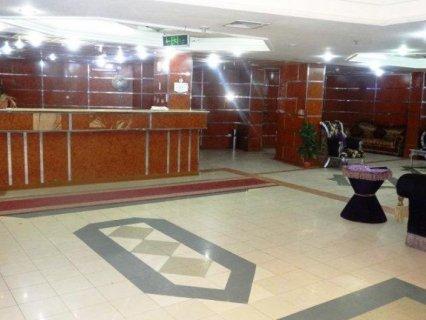 حجز فندق افواج التوبة 5 بمكة المكرمة - فنادق مكة المكرمة