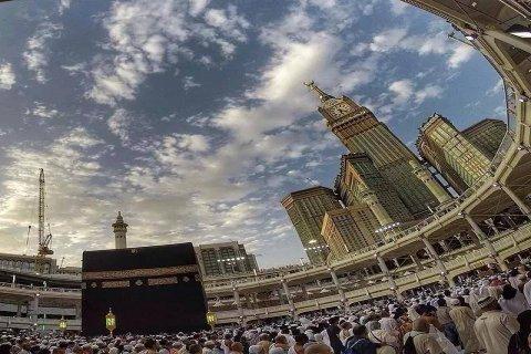حجز فندق سما أجياد بمكة المكرمة - فنادق مكة المكرمة
