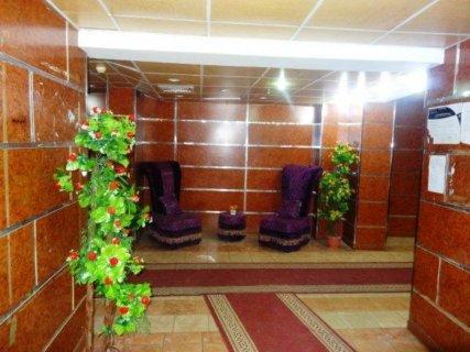 حجـــــز فنادق مكة المكرمة – فندق أفواج التوبة 5 بمكة المكرمة