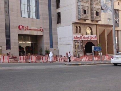 حجــــــز فنادق مكة المكرمة – فندق رمادا دار الفائزين بمكة المكر
