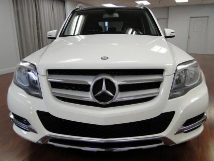 Used 2013 Mercedes-Benz GLK350