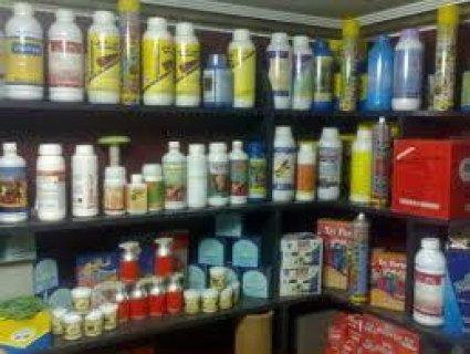 شركة مكافحة حشرات ورش مبيد مع الضمان التام 0552643877