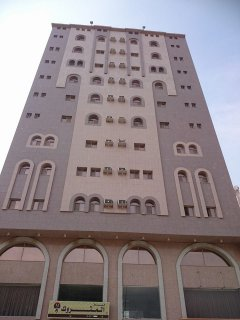 افضل عروض اسعار فنادق مكة مع البسمة الذهبية للفنادق