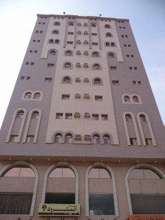 فنادق مكة المكرمة فى الحج و شهر رمضان – ابراج المتروك الفندقية