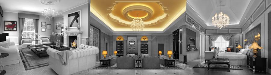 شقق مفروشة و شقق فندقية للايجار في لندن