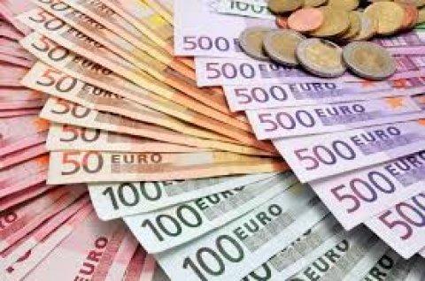 الأعمال والتجارية القروض