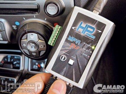 جهاز HP Tuners لفحص وبرمجة السيارات الامريكية