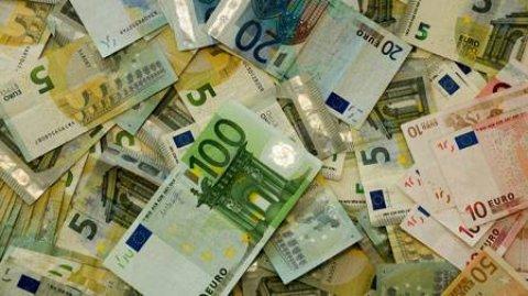 القروض التجارية والأفراد القروض