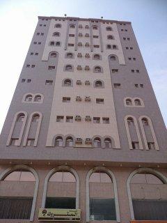 فنادق للايجار بمكة فى شهر رمضان 2015