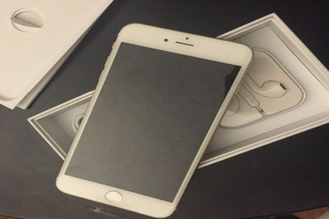 New Apple Iphone 6 & 6 Plus 128gb
