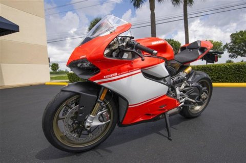 2014 Ducati Superbike 1199 Superleggera,200HP,