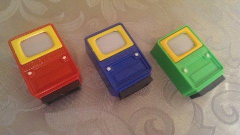 ٣ هدايا الحجاج قديما لعبة التلفاز