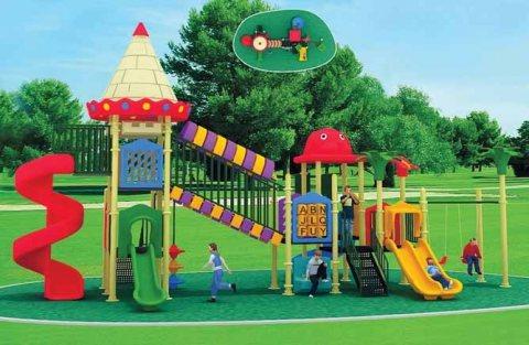 بيع وتركيب ألعاب الحدائق والاستراحات والمدارس ورياض الاطفال